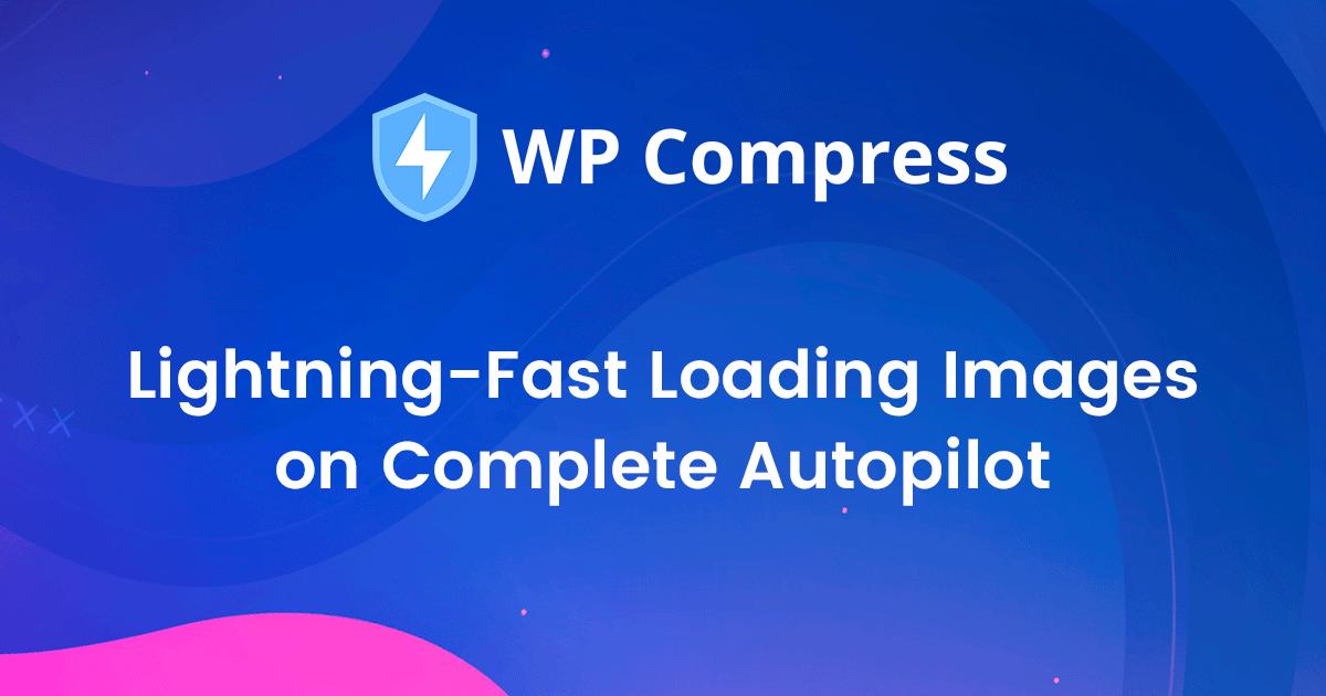 WP Compress - รีวิว WP Compress ตัวบีบอัดรูปที่ตอนนี้น่าใช้กว่า ShortPixel